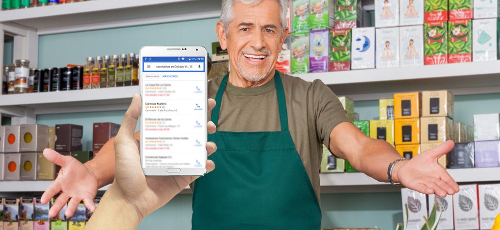 flipaz.es - Abre las puertas de tu negocio a internet