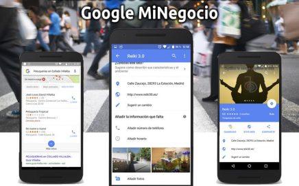 flipaz.es - Contrato de mantenimiento para tu ficha de Google MiNegocio