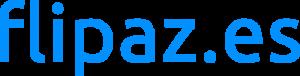 flipaz.es - logotipo